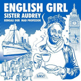 Sister Audrey - English Girl / Mad Professor - Bengali Dub  (Ariwa) 12""